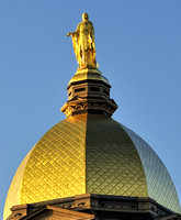 My Notre Dame - Part I (Golden Dome)