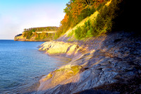 Miner's Beach - Pictured Rocks National Lakeshore