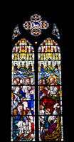 Stained Glass - Church of the Holy Rude (Stirling)