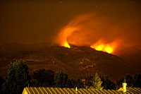 Waldo Canyon Fire 6-25-12