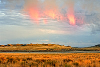 Prairie  Sky - Pawnee National Grasslands, CO