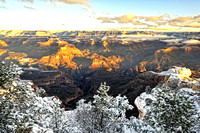 From Mather Point